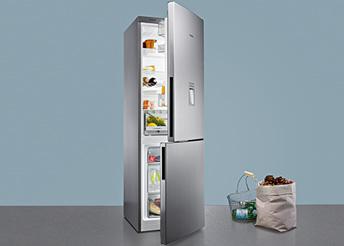 Amica Uks 16147 Unterbau Kühlschrank 50cm Dekorfähig : Kühl & gefriergeräte elektrogeräte prokira küche bad & mehr