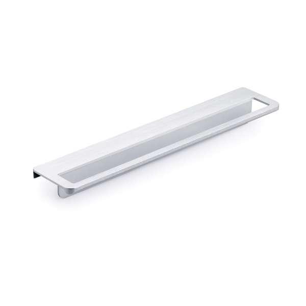 NABER Handtuchhalter 32 cm Zubehör in Edelstahlfarbig