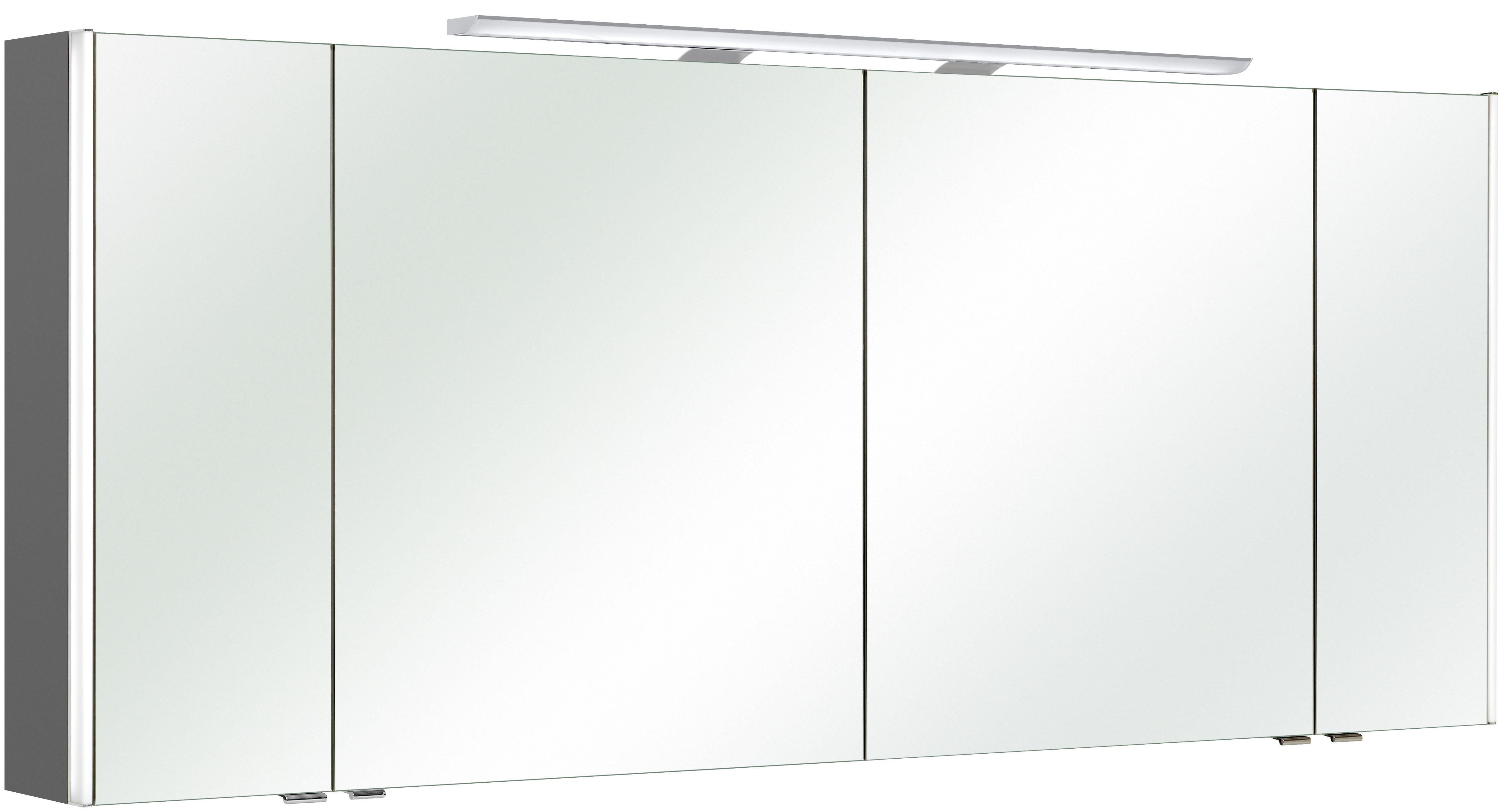 pelipal neutrale spiegelschr nke pelipal badm bel bad prokira k che bad mehr. Black Bedroom Furniture Sets. Home Design Ideas