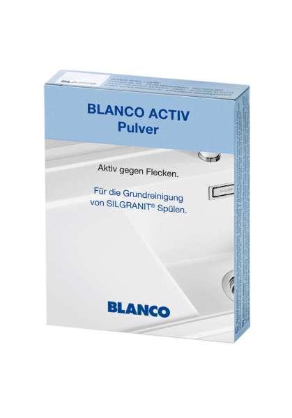 BLANCO ACTIV Pulver 3er-Pack